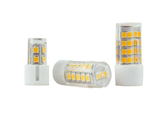 LED Lamps Photo