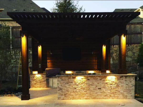Downlights Landscape Lighting Pros