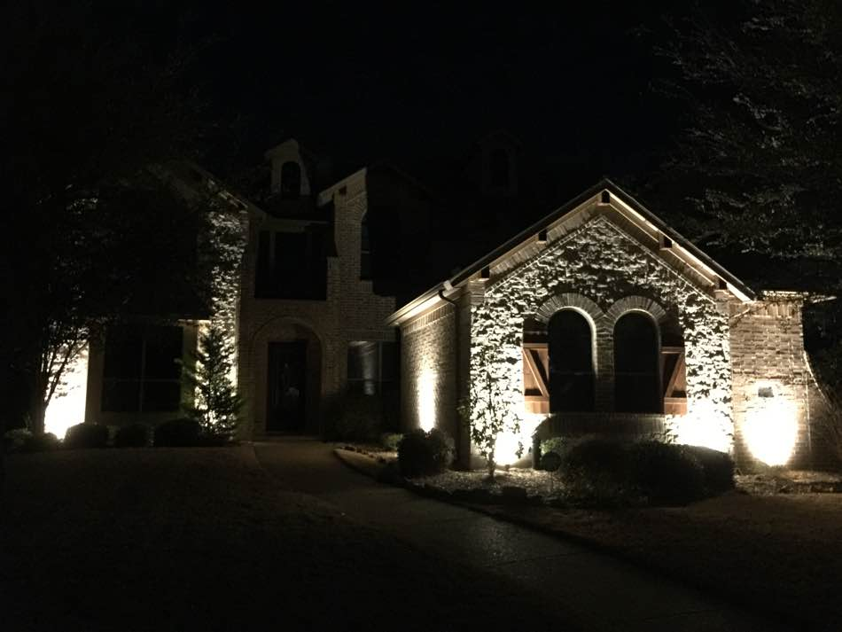 Landscape Lighting For Home