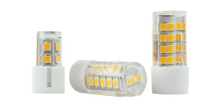 LED Low-Voltage Lamps